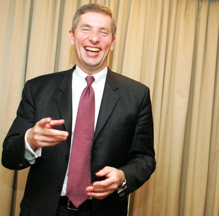 CEO Seimans
