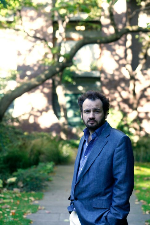 British Author Howard Sounes